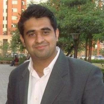 Ashwin Haryani