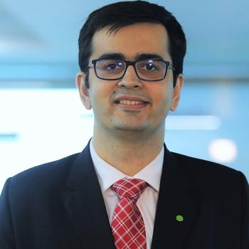Gaurav Khera
