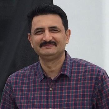 Manoj Kashyap