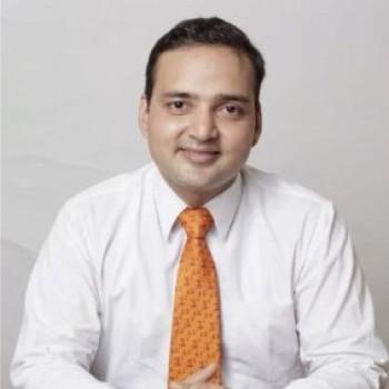 Abhishek Arun