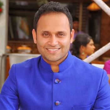 Suresh Manthena