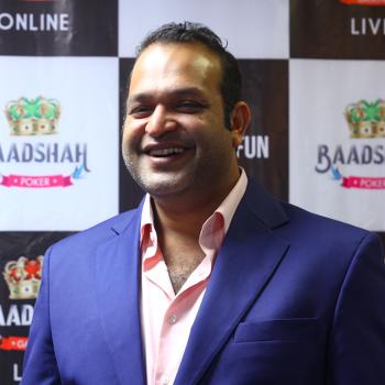 Madhav Gupta