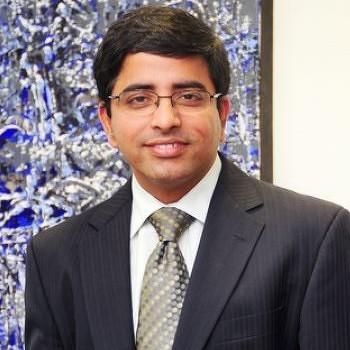 Suresh Rajagopalan