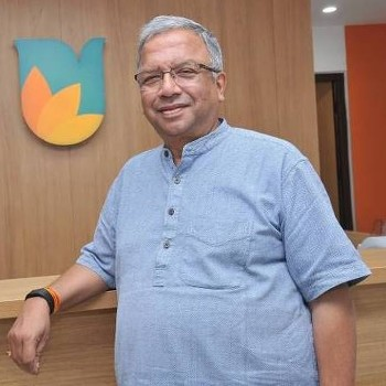 Mr.Samit Ghosh