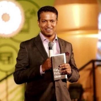 Vinod Muthukrishnan