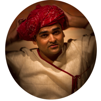 AKHSHAY GANDHI