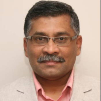 N.Bala Subramanyam, IPS