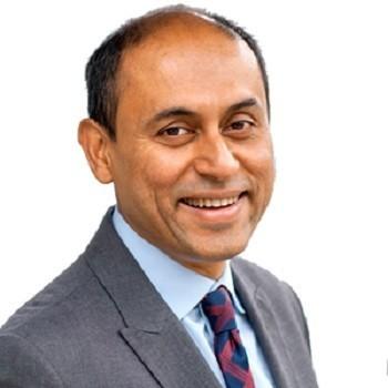 Prof Soumitra Dutta