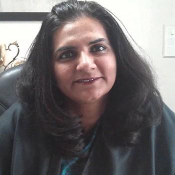 Dr Poonam Verma