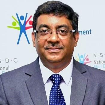 Dr Manish Kumar