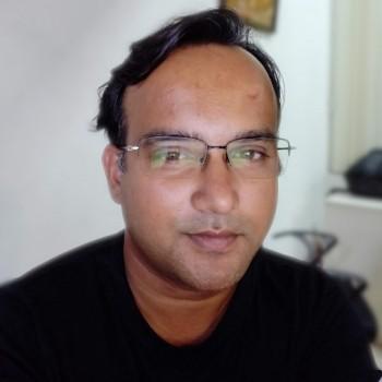 Kinshuk Sunil