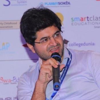 Sahil Chalana