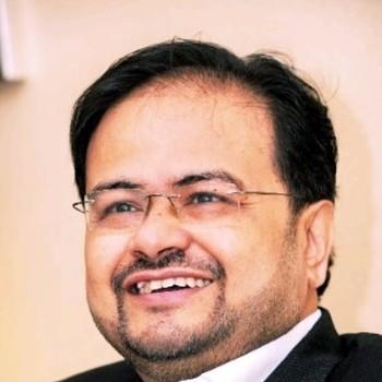 Prof. Debashis Chatterjee