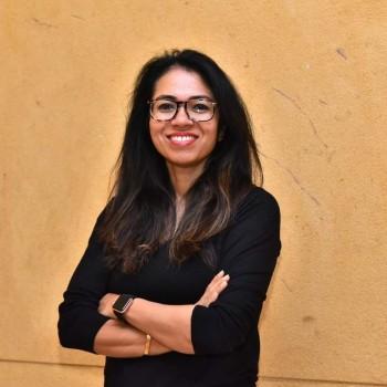 Rituparna Chakraborty