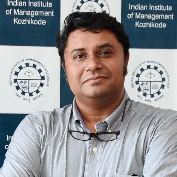 Prof. Keyoor Purani
