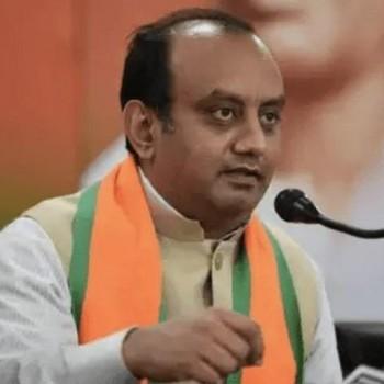 Dr Sudhanshu Trivedi