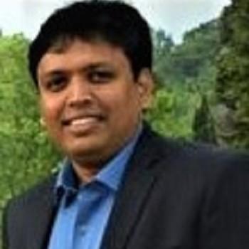 Venkat Sitaram
