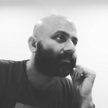 Vivek M Jain