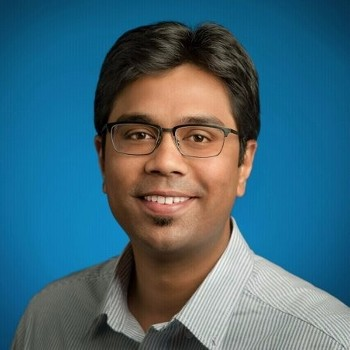 Paul Ravindranath G