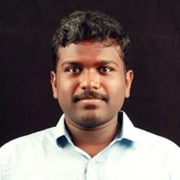 Ramprakash Ramamoorthy