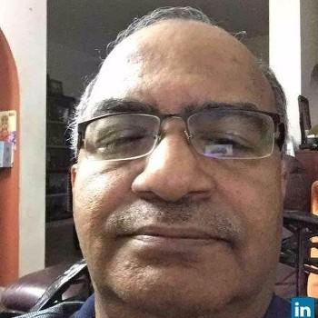 N Krishnan