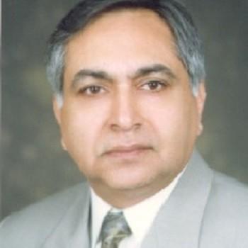 Dr. Ajit K Nagpal