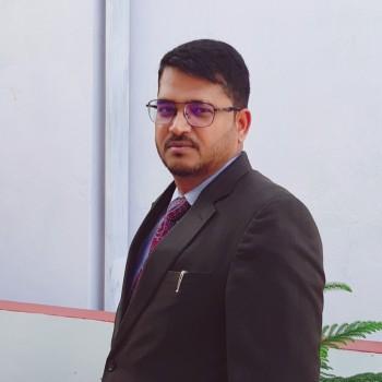 Prof (Dr.) Tabrez Ahmad