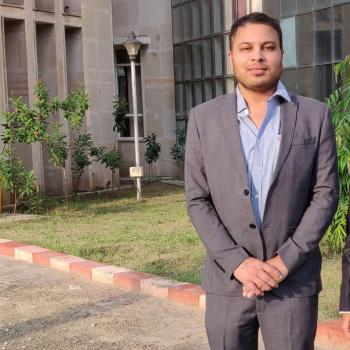 Dr Gaurav Garg