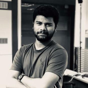 Vivek Surve