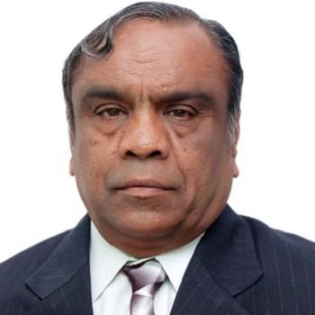 Dr G Balasubramanian