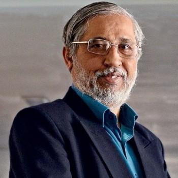 Dr Anil Sahasrabudhe