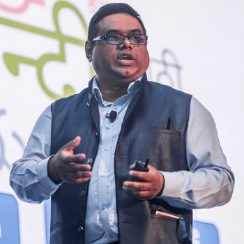 Dr Avik Sarkar