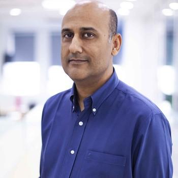 Dr. Aneesh Chinubhai