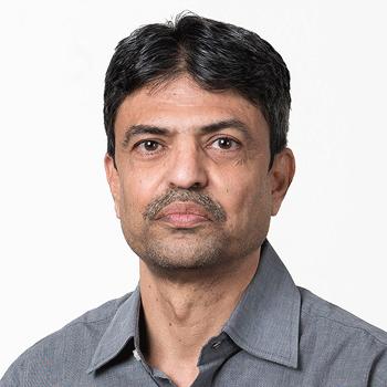 Pro. Shashank Mehta