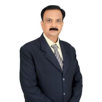Dr. Rupesh Vasani