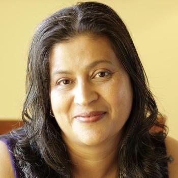 Dr. Shweta Oza