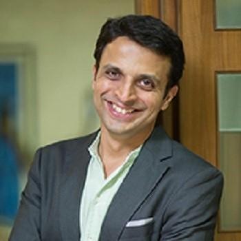Dr. Rahul Mirchandani