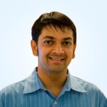 Dr. Lalitesh Katragadda