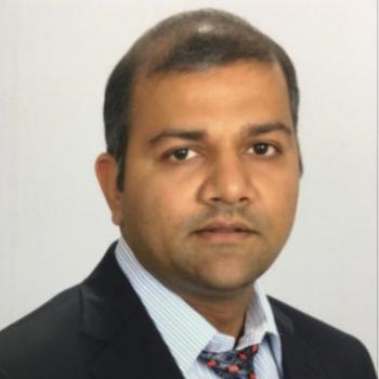 Nirav K Patel