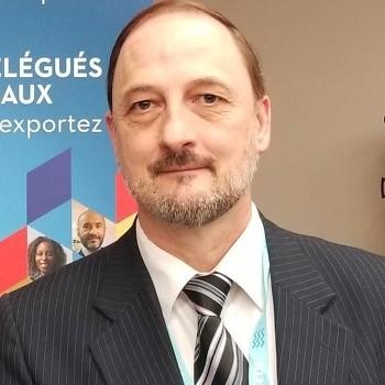 Cyril Borlé
