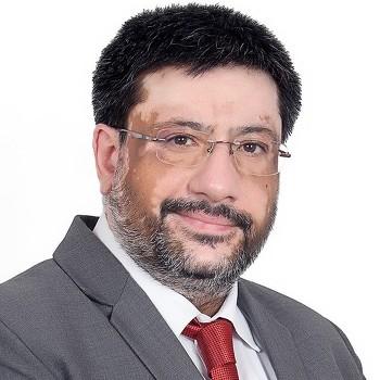 Vivek Ogra