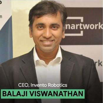 Balaji Viswanathan