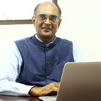 Ravi Gopalan