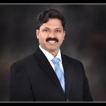 Dr. Raj Benedict