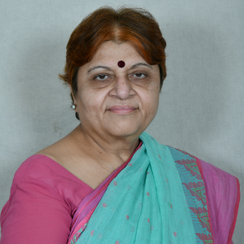 Ms. Jayshree Vyas