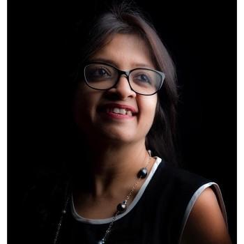 Bhaswati Chakravarthy