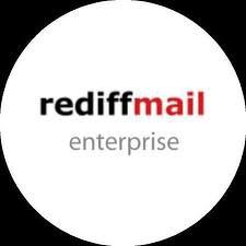 Rediffmail Enterprise