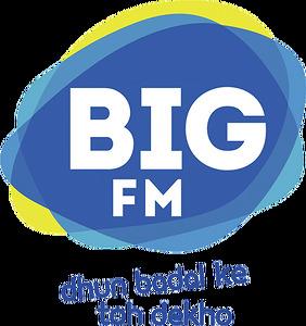 92.7 Big FM